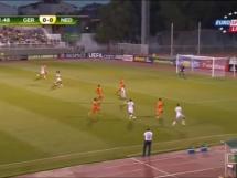 Niemcy U19 1:0 Holandia U19