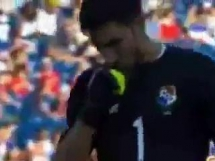 Honduras 1:1 Panama