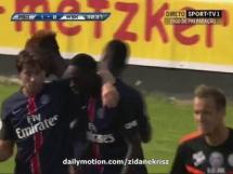 Wiener SK 0:3 PSG