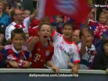 Augsburg 2:1 Bayern Monachium