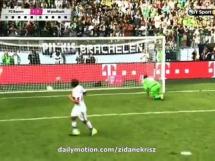 Borussia Monchengladbach 0:0 Bayern Monachium