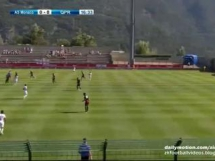 Queens Park Rangers - AS Monaco