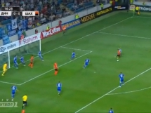 Dynamo Kijów - Szachtar Donieck