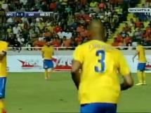 APOEL 0:0 Vardar Skopje