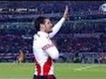 River Plate 2:0 Guarani