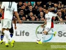 FC Basel 2:1 Bayer Leverkusen
