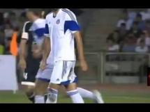 Karabach Agdam 0:0 Rudar Pljevlja