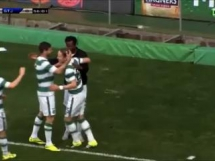 Celtic 2:0 Stjarnan Gardabaer