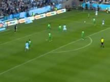 Malmo FF 0:0 Żalgiris Wilno