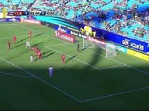 Kuba 1:0 Gwatemala