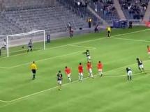 AIK Fotboll 2:0 Shirak