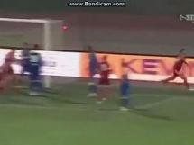 Kukesi 0:1 Mladost Podgorica