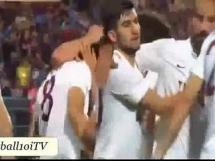 Trabzonspor 1:0 FC Differdange
