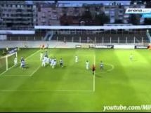 Lokomotiv Zagrzeb 2:1 PAOK Saloniki