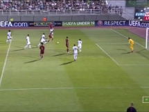Francja U19 0:2 Hiszpania U19