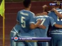 Slovan Bratysława 1:0 University College Dublin
