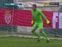 AS Monaco 3:1 PSV Eindhoven