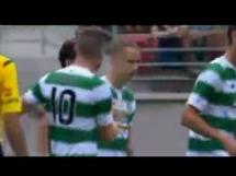SD Eibar 1:4 Celtic