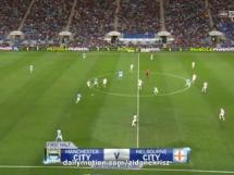 Melbourne City 0:1 Manchester City