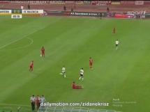 Bayern Monachium 4:1 Valencia CF