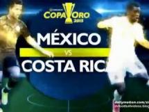 Meksyk 0:0 Kostaryka