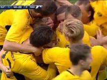 Elfsborg 0:0 Randers
