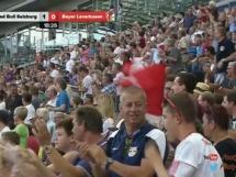 Red Bull Salzburg 1:1 Bayer Leverkusen