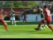 Dila Gori 0:2 Partizan Belgrad