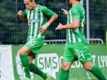 Żalgiris Wilno 0:1 Malmo FF