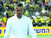Maccabi Tel Awiw 5:1 Hibernians