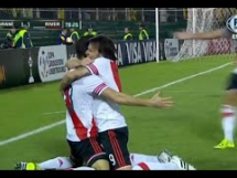 Guarani 1:1 River Plate
