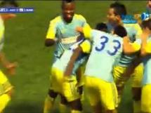FK Astana 3:1 NK Maribor