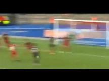 Fola 0:3 Dinamo Zagrzeb