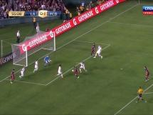 FC Barcelona 2:1 Los Angeles Galaxy