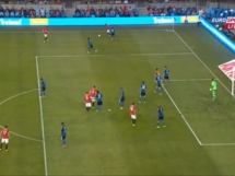 Manchester United 3:1 San Jose Earthquakes