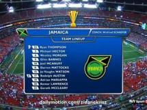 USA 1:2 Jamajka