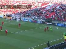 Toronto FC 1:2 Sunderland