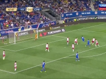 New York Red Bulls 4:2 Chelsea Londyn