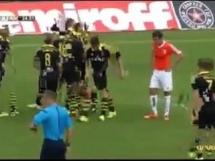 Shirak 0:2 AIK Fotboll