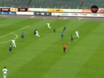 Dynamo Mińsk 4:0 Czerno More Warna