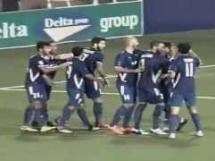 Inter Baku 1:2 Hafnarfjordur