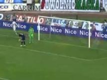 Botosani 0:3 Legia Warszawa