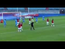 FC Differdange 1:2 Trabzonspor