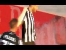 PAOK Saloniki 6:0 Lokomotiv Zagrzeb
