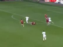 Aberdeen 2:2 HNK Rijeka