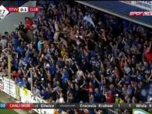 St. Truiden 2:1 Club Brugge