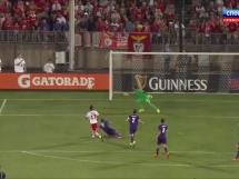 Benfica Lizbona 0:0 Fiorentina