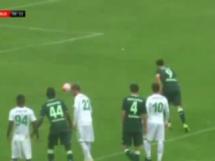 Borussia Monchengladbach 2:2 Bursaspor