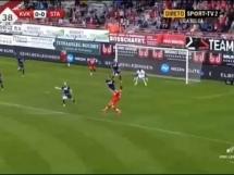 KV Kortrijk 2:1 Standard Liege