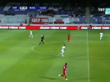 Olympique Marsylia - Antalyaspor